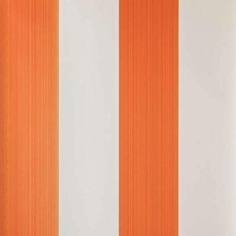 Broad-stripe-wallpaper,-£67-per-10m-roll,-Farrow-&-Ball
