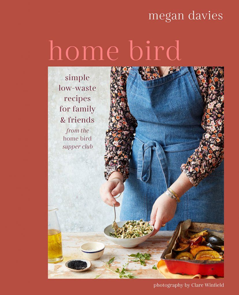 Home-Bird-by Megan Davies book jacket