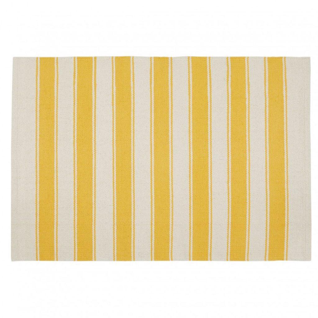 Raya-flat-weave-rug-65x95cm,-£7.50,-Habitat