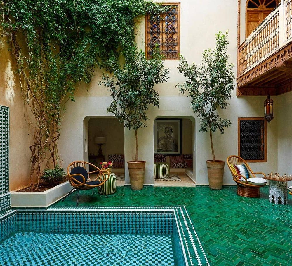 Stylish Hotels & Villas to Book Now