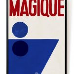 Magique poster Hotel Magique