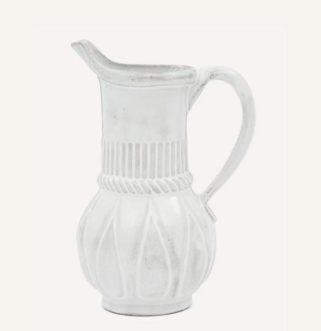 Astierre de Villatte Capucine pitcher