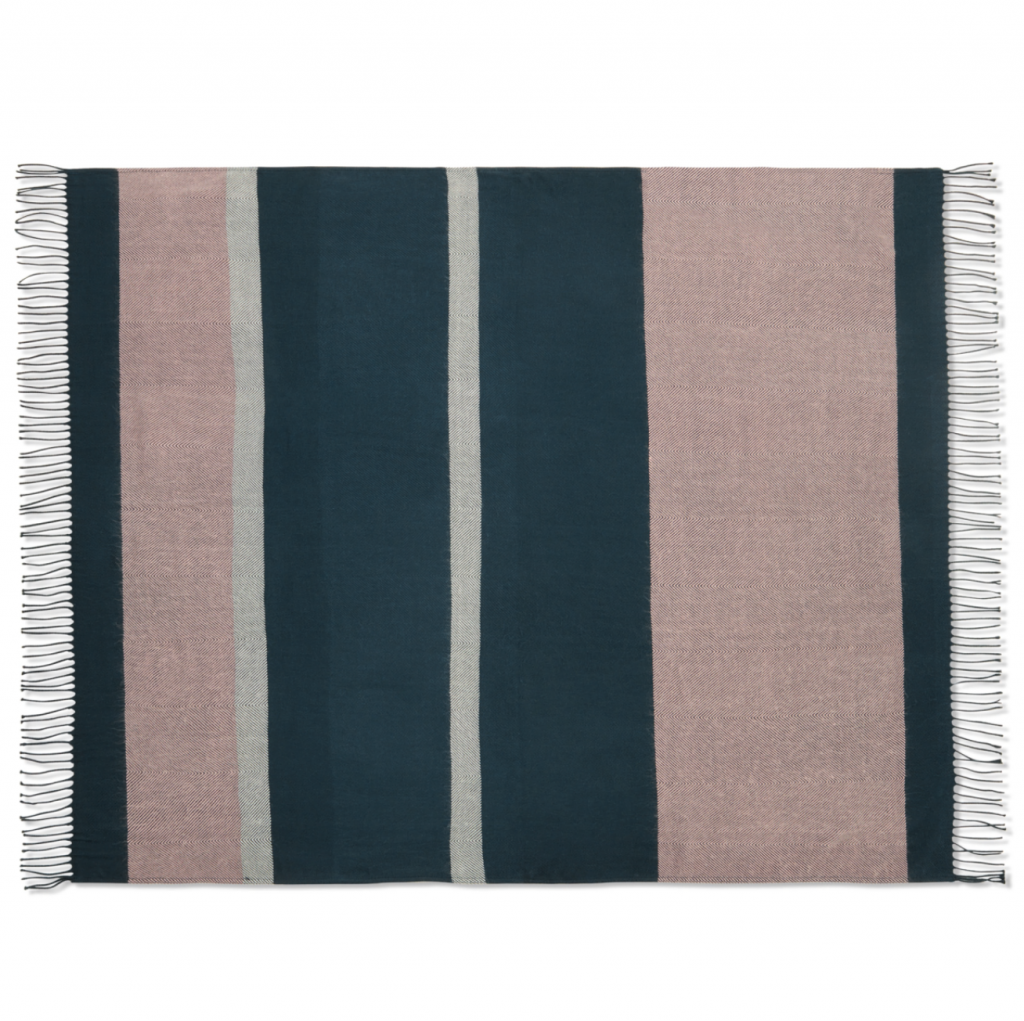 Auburn Throw, £29, made.com