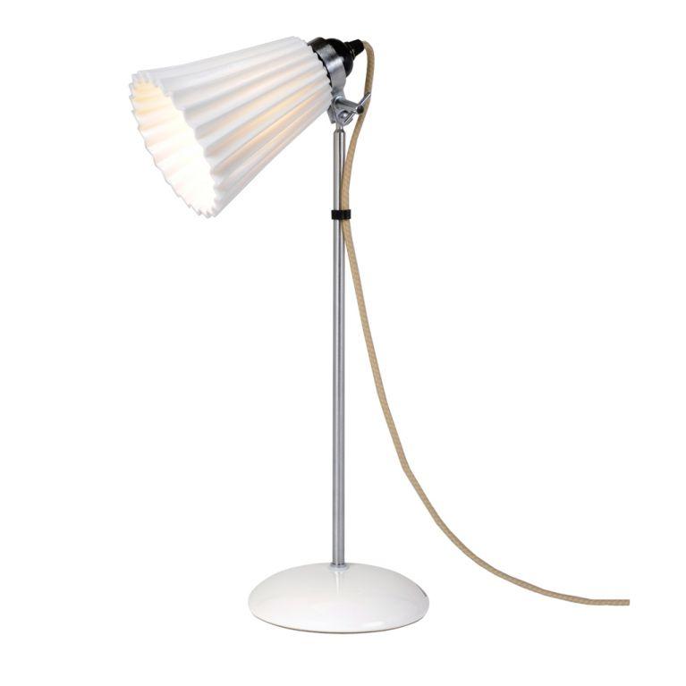 Hector Pleat Table Lamp Original BTC Conran Shop