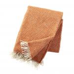 Klippan Knut Wool Blanket, £57, Nordic Nest