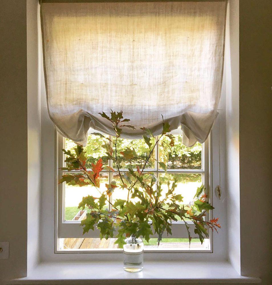 Creative Window Treatment Inspiration