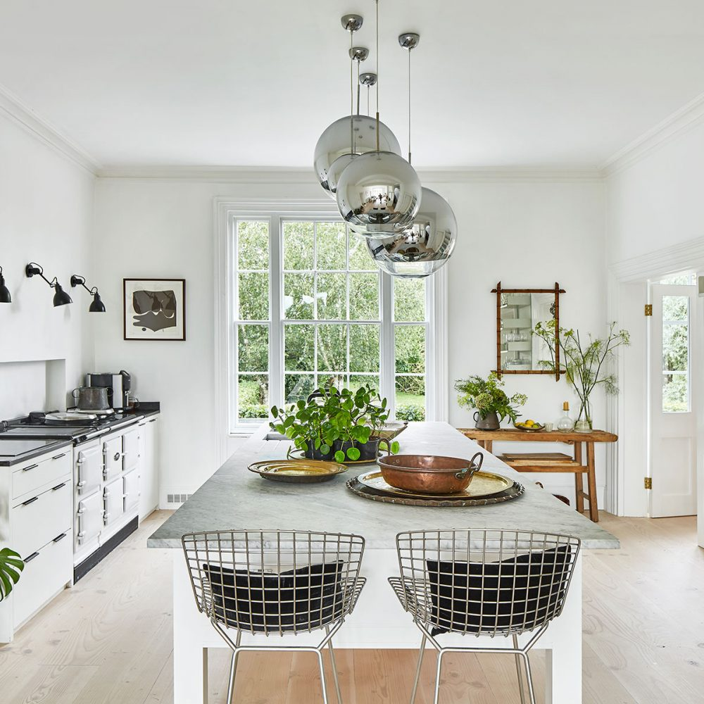 The Period Home with a Modern Sensibility