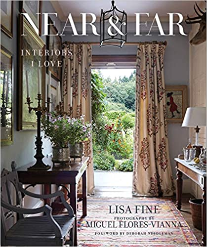 Near & Far- Interiors I Love