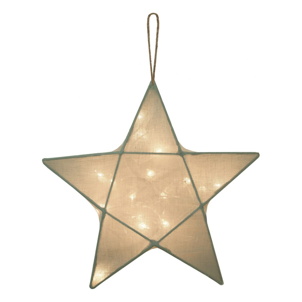 Numero 74 star lamp, Smallable