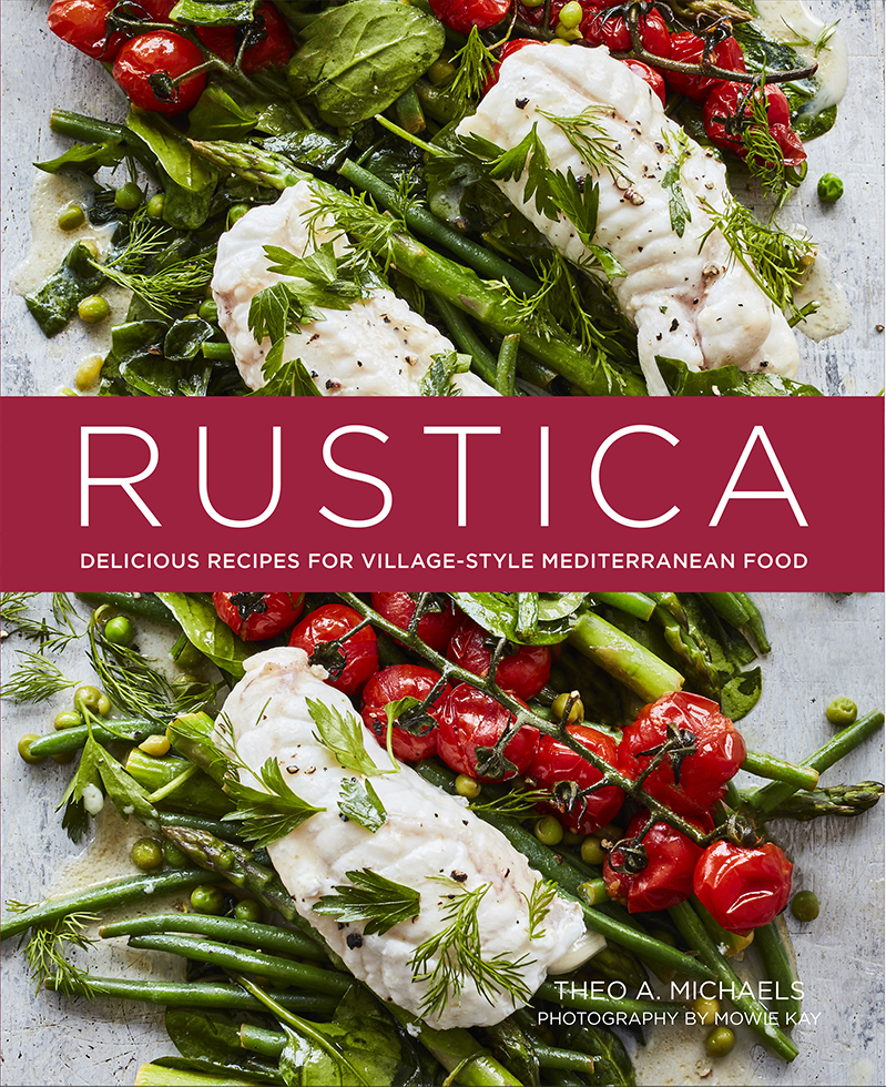 Rustica book jacket © Ryland, Peters & Small