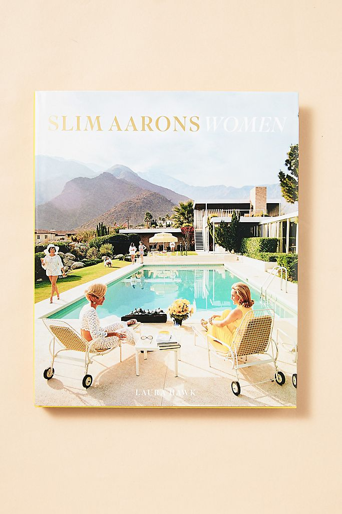Slim Aarons Women Anthropologie