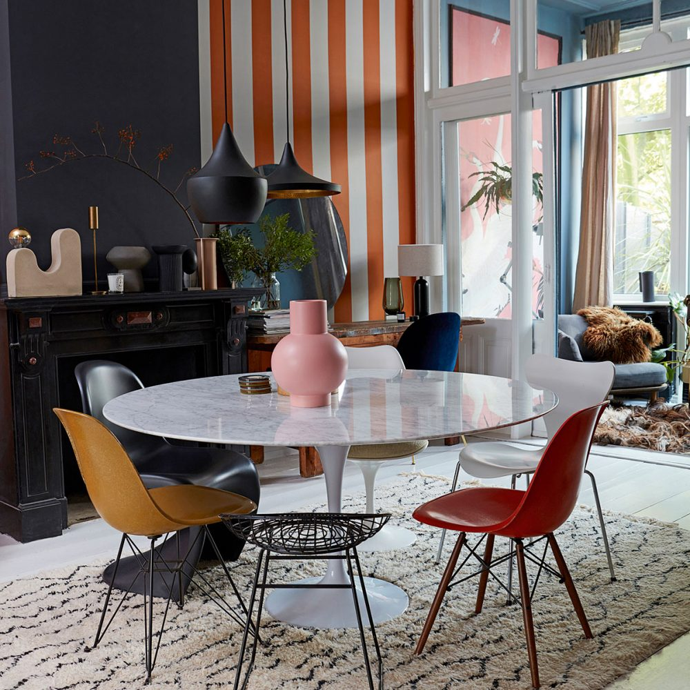 Abigail Ahern's 10 Tips for Choosing the Perfect Colour Scheme