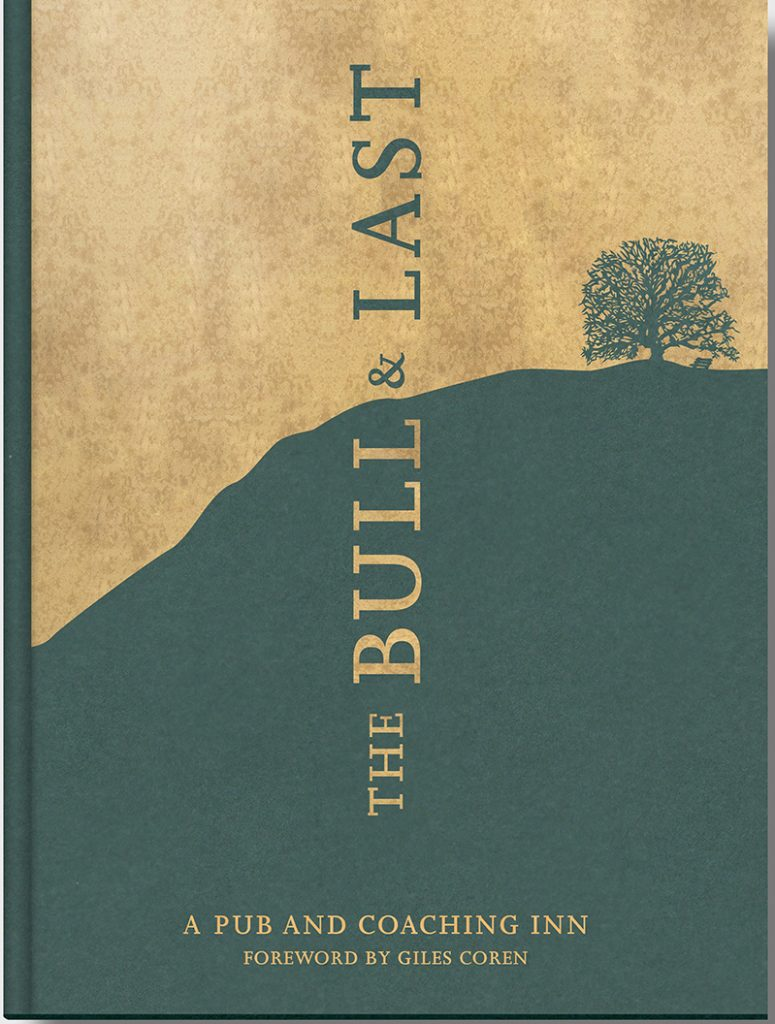 The Bull & Last cookbook by Ollie Pudney and Joe Swiers