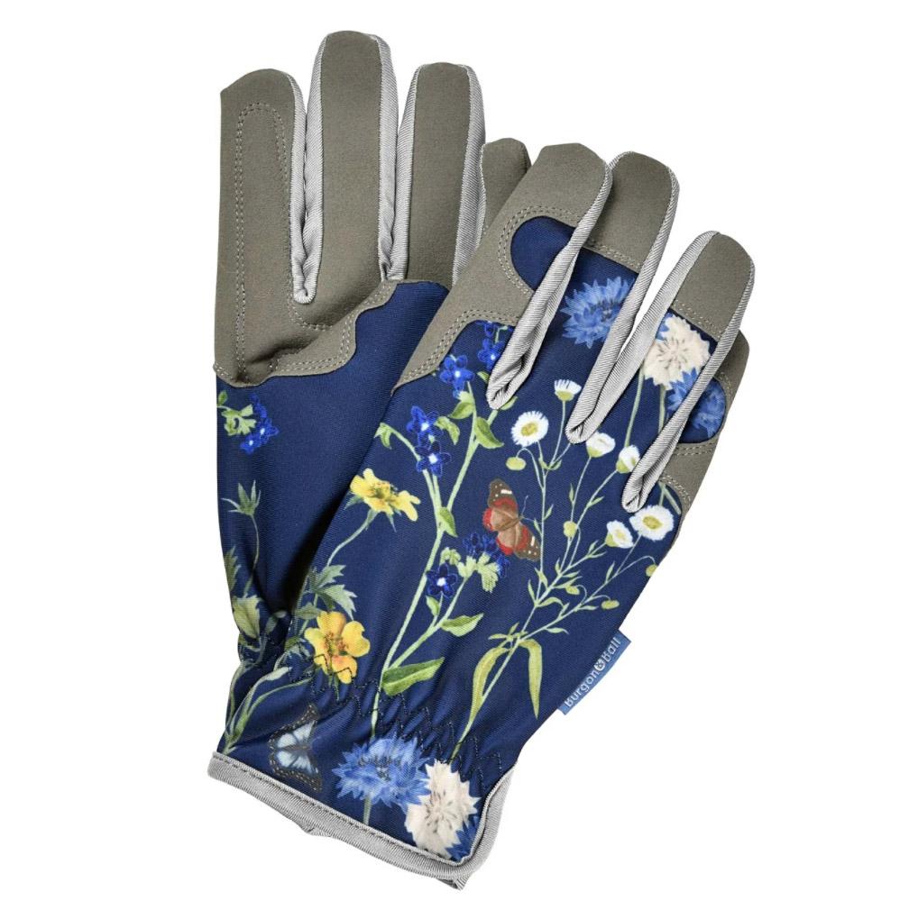 British meadow gloves, £15, RHS