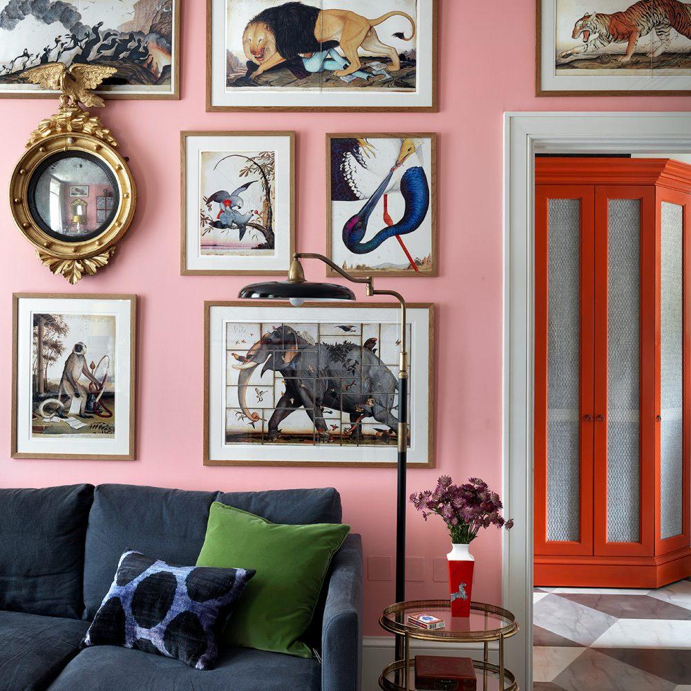Interior Designer Beata Heuman on What Makes a Joyful Home