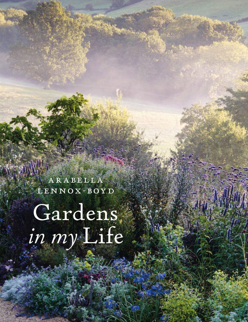 Gardens-in-my-Life-by-Arabella-Lennox-Boyd-book cover