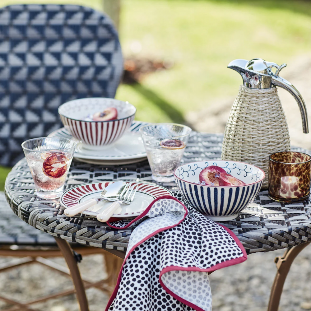 Shopping: Beautiful Spring Dinnerware