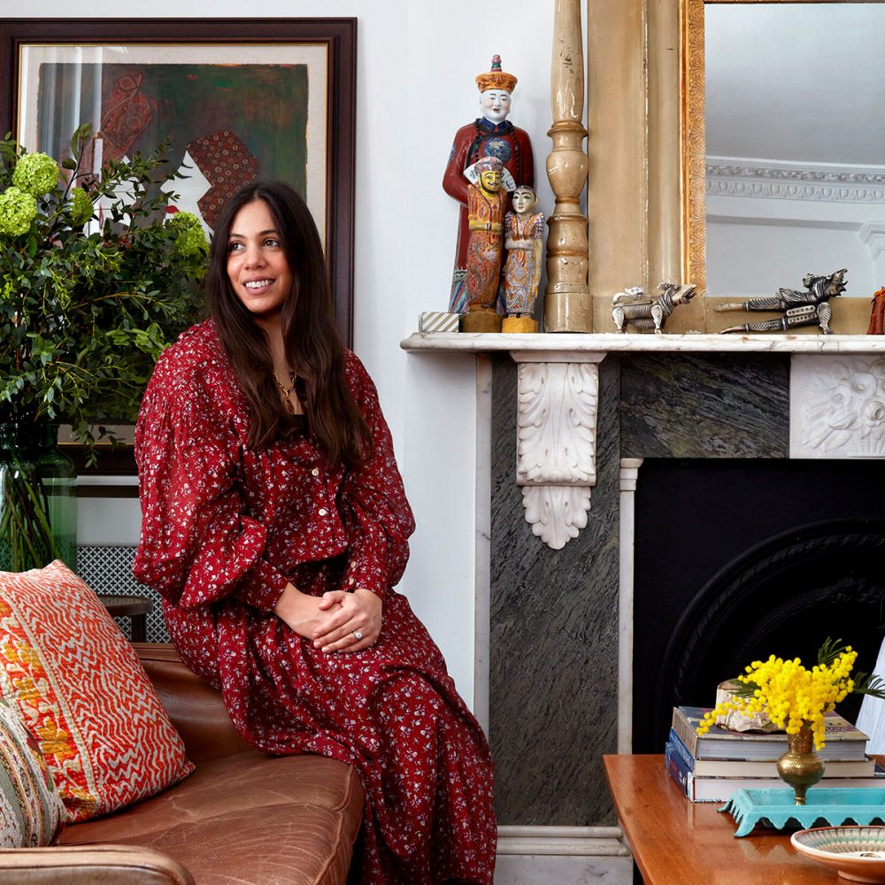 Lonika Chande's Favourite Textile and Fabric Shops