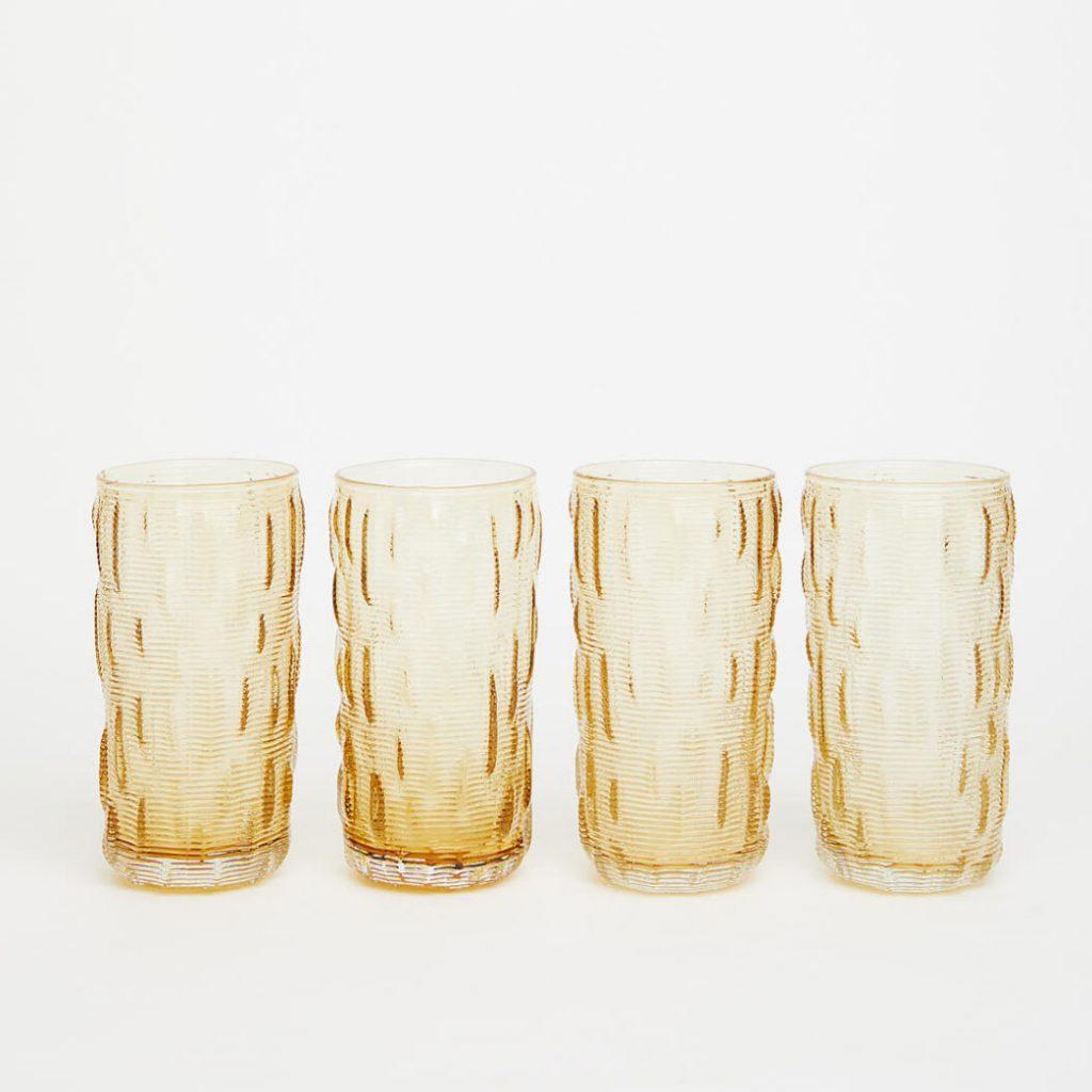 Mara-highball-glasses,-£40-set-of-four,-Soho-Home