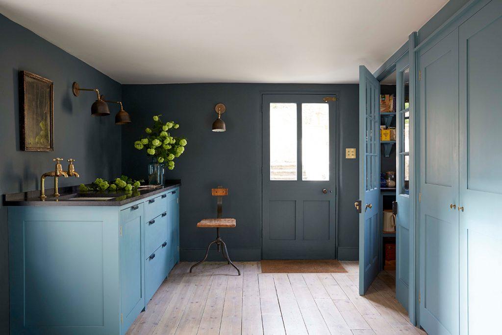 Nicola Harding & Co pantry