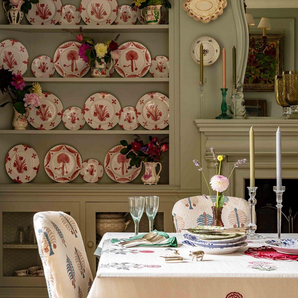 Home Truths: Interior Designer Penny Morrison