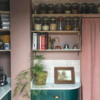 Cook Rosie Birkett's pantry