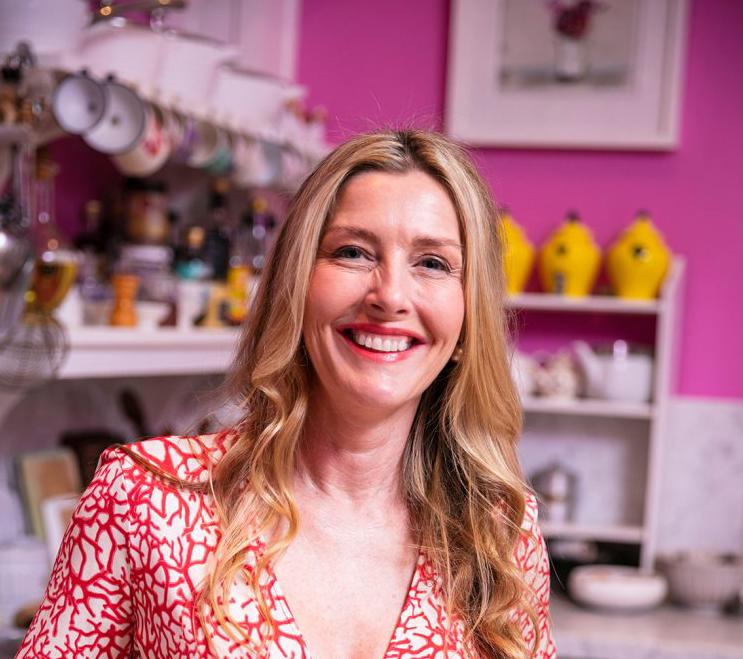 Home Truths: Designer Sophie Conran