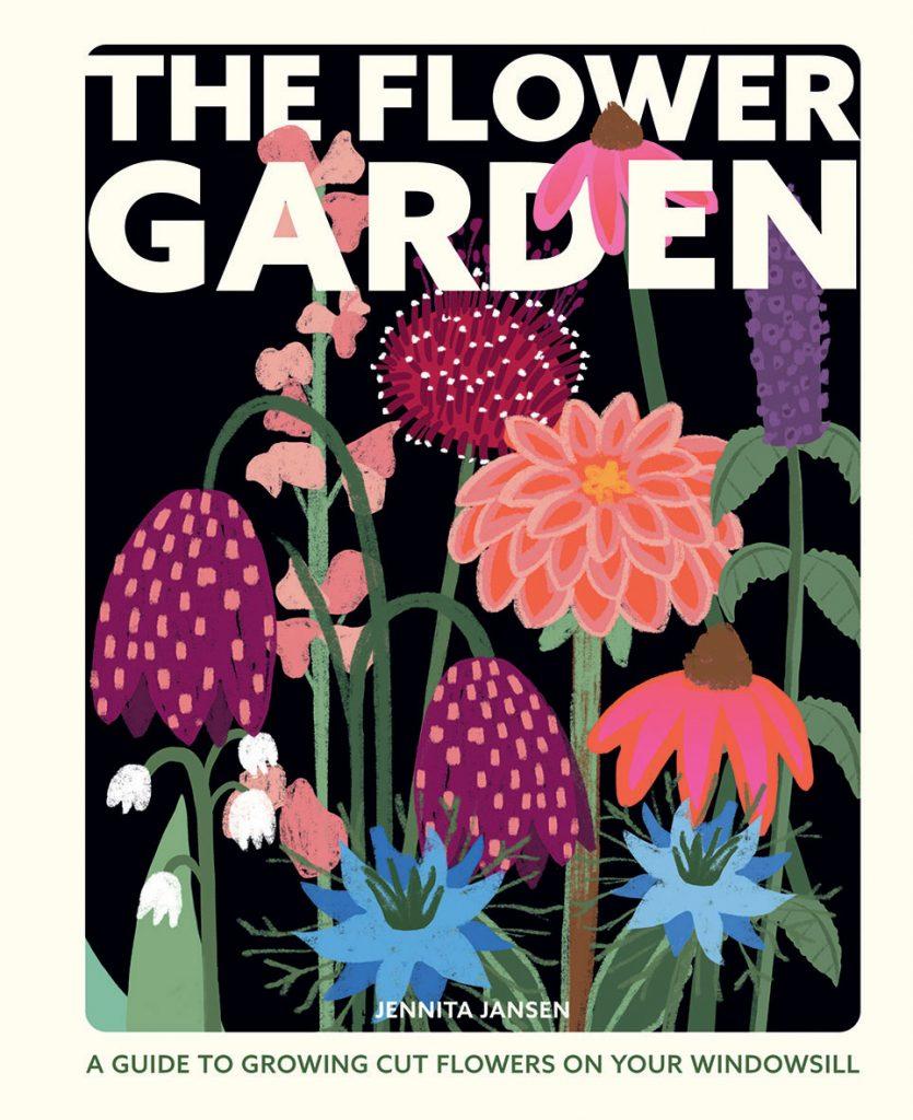 The-Flower-Garden-by-Jennita-Jansen-book cover