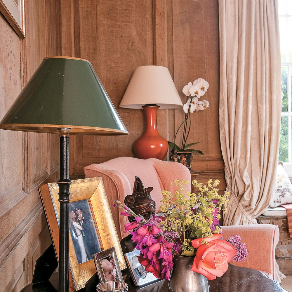 Creating a Home at the National Trust's Lamb House