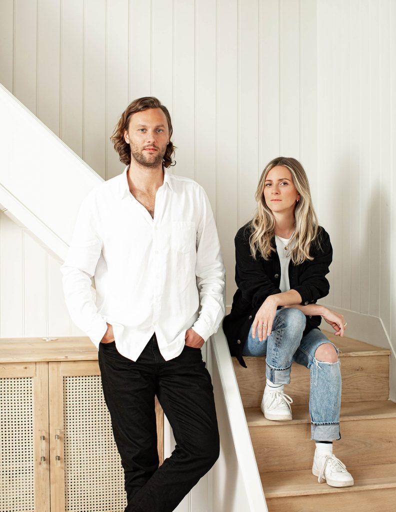 Angus & Charlotte Buchanan, Buchanan Studio