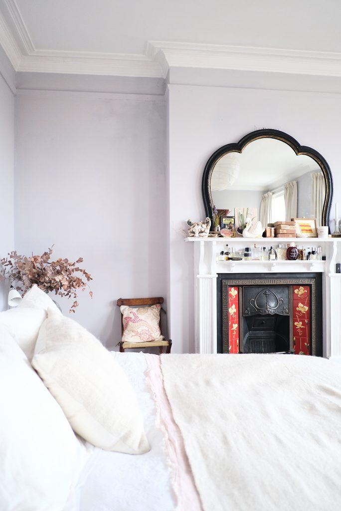 Buchanan Studio bedroom