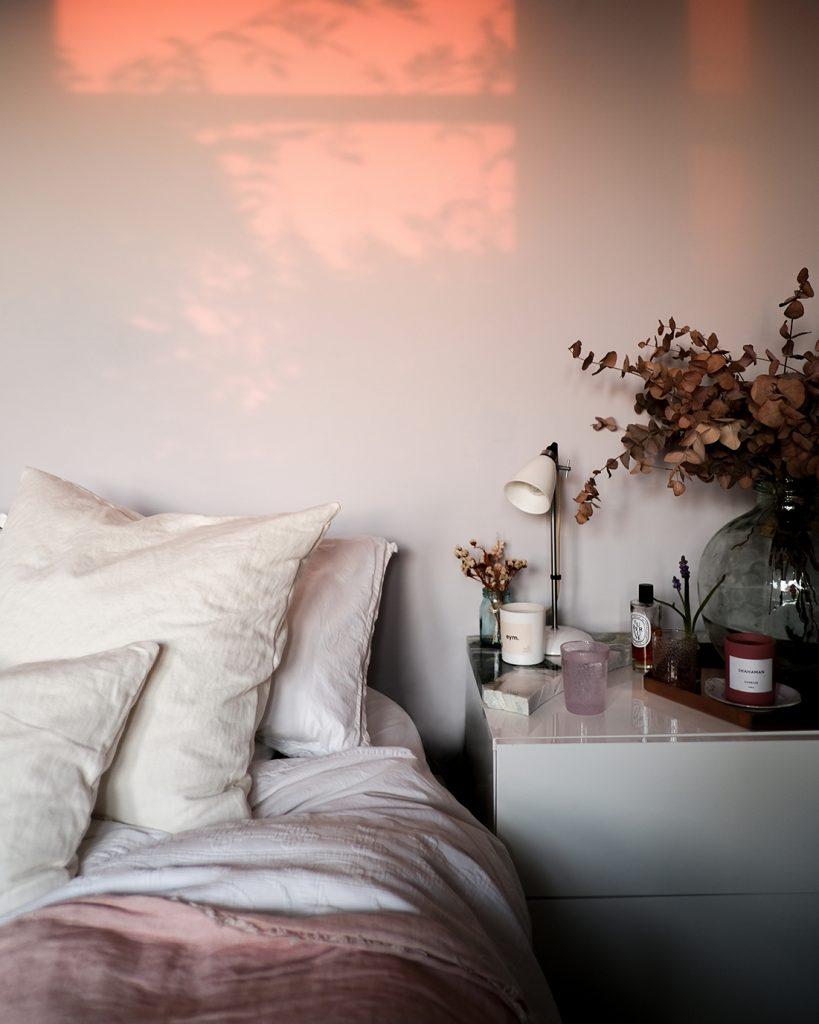 Buchanan Studio bedroom light
