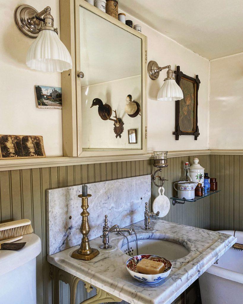 James Coviello bathroom