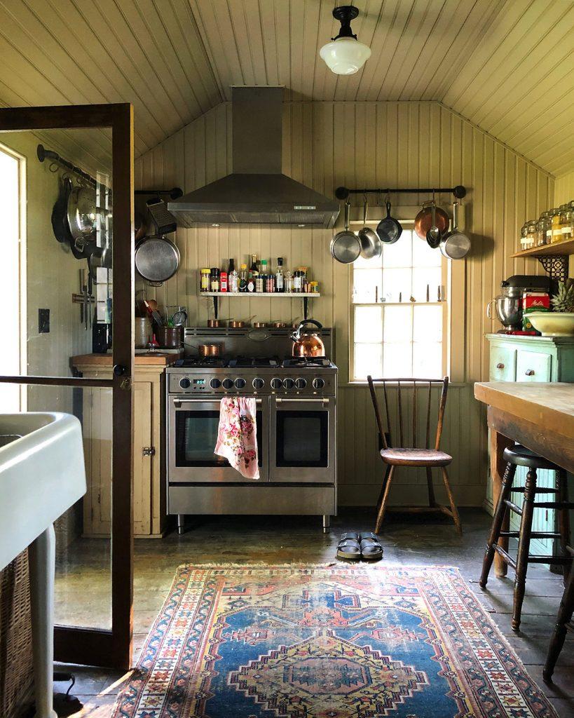 James Coviello kitchen