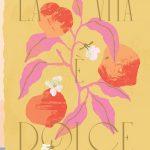 La Vita è Dolce by Letitia Clark book jacket